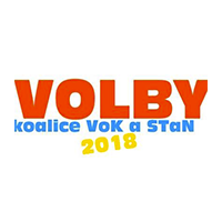 10. VOLBY 2018 koalice VOK a STAN